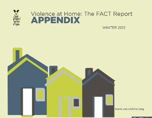2012 FACT Report Appendix (pdf)