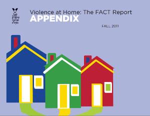 2011 FACT Report Appendix (pdf)