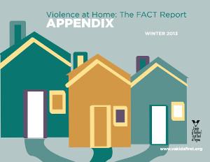 2013 FACT Report Appendix (pdf)